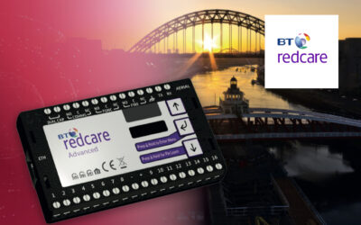 VRC adds BT Redcare to its monitoring arsenal