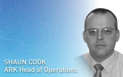 New ARK Head of Operations