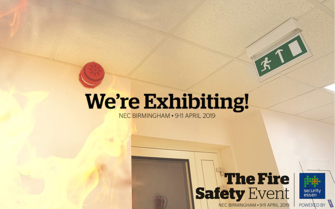 APG at TFSE (The Fire Safety Events)
