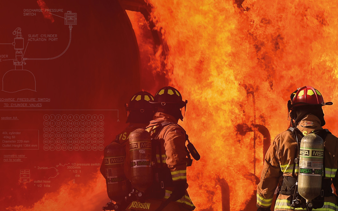 Firefighter Numbers in Crisis
