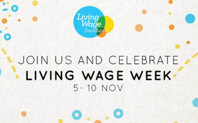 2018 Living Wage Week