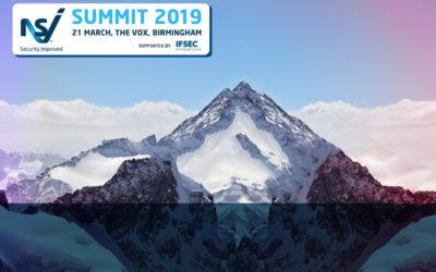 Join us at NSI Summit 2019